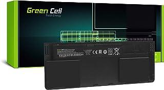Green Cell® Batería para HP EliteBook Revolve 810 G1 G2 G3 Portátil (3400mAh 11.1V Negro)