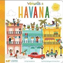 VÁMONOS: Havana (English and Spanish Edition)