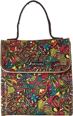 Artist Circle Lunchbag