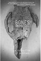 Bones Kindle Edition