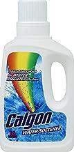 hard water softener for washing machine