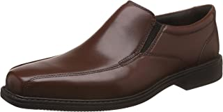 Bostonian by Clarks Men's Bolton Free Leather Formal Shoes