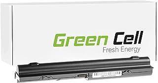 Green Cell® Extended Serie Batería para HP ProBook 4530s Ordenador (9 Celdas 6600mAh 11.1V Negro)