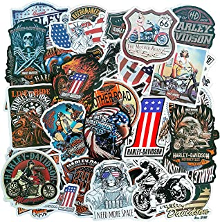 Best harley decals and stickers Reviews