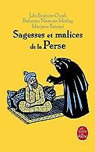 Sagesses et malices de la Perse