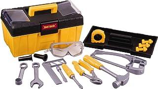 Tool Tech Tool Box and Tool Set