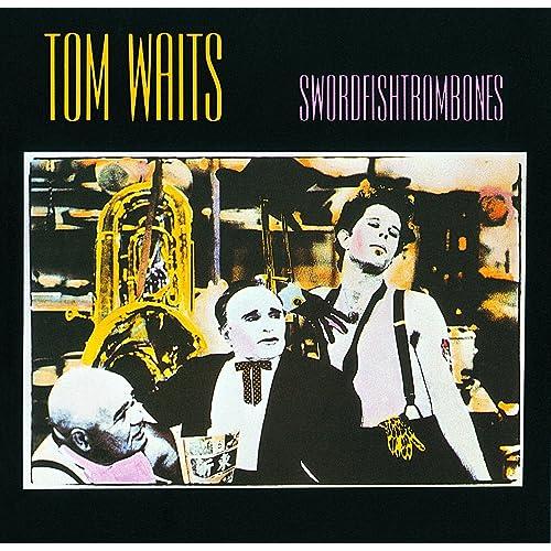 Swordfishtrombone by Tom Waits on Amazon Music - Amazon.co.uk