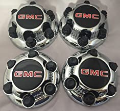 bentchi wheels center caps