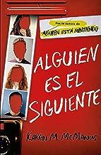 Alguien es el siguiente (Instituto Bayview) (Spanish Edition)