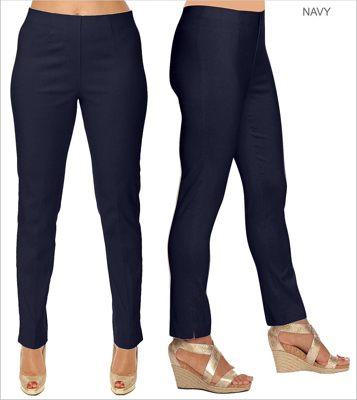 Lior paris Sasha Premium Skinny Leg Pull ON Pant