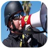 Police Siren Ringtones Megaphones