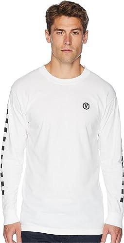 Classic Circle Long Sleeve T-Shirt