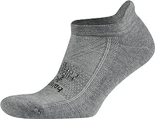 Hidden Comfort No-Show Running Socks for Men and Women (1 Pair)