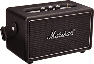 Marshall Kilburn Steel Limited Edition Bluetooth Speaker
