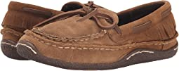 Durango Kids - Santa Fe Low Moccasin Adolescent (Big Kid)
