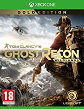 Tom Clancy's Ghost Recon: Wildlands Gold Edition (Xbox One) UK IMPORT REGION FREE