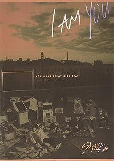 I Am You (Cover/Photobook/Photocards)