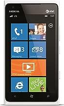 NOKIA LUMIA 900 IN WHITE 16GB UNLOCKED GSM - (3G HSDPA 850/900/1900/2100)