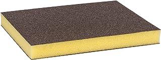 Bosch Professional Pad szlifierski do konturów Best for Contour (98 x 120 x 13 mm, drobna, Akcesoria szlifowaniu ręcznym)