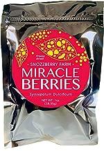 berries that change the taste of food
