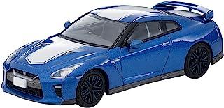 トミカリミテッドヴィンテージ ネオ 1/64 LV-N200a ニッサン GT-R 50th ANNIVERSARY 青 完成品