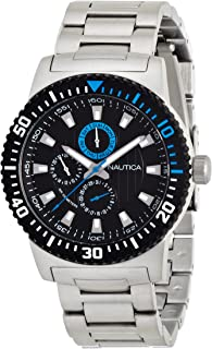 Nautica Mens Nautica NST 16 Analog sport Quartz A18679G