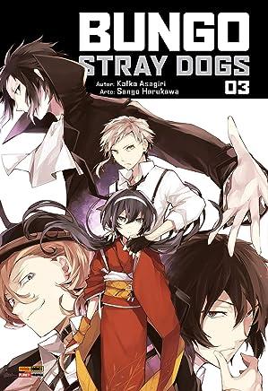 Bungo Stray Dogs Ed. 3