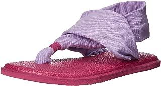 sanuk toddler yoga sling