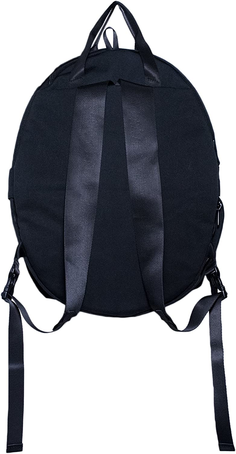 Black One Size Concept One Avalanche Apex Backpack