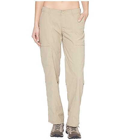 ExOfficio Sol Cool Nomad Pants (Tawny) Women