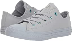 Chuck Taylor® All Star® Locker Luster - Ox (Little Kid/Big Kid)