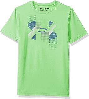 Under Armour Boys' Rapid Logo T-Shirt