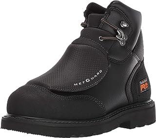 Timberland PRO Chaussure Homme 6 dans Met Guard St BK
