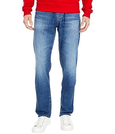 AG Adriano Goldschmied Graduate Tailored Leg Jeans in Triennium (Triennium) Men