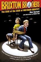 The Case of the Case of Mistaken Identity (Brixton Brothers Book 1)