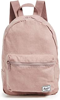 Herschel Supply Co. Unisex Grove X-Small Ash Rose 2 One Size