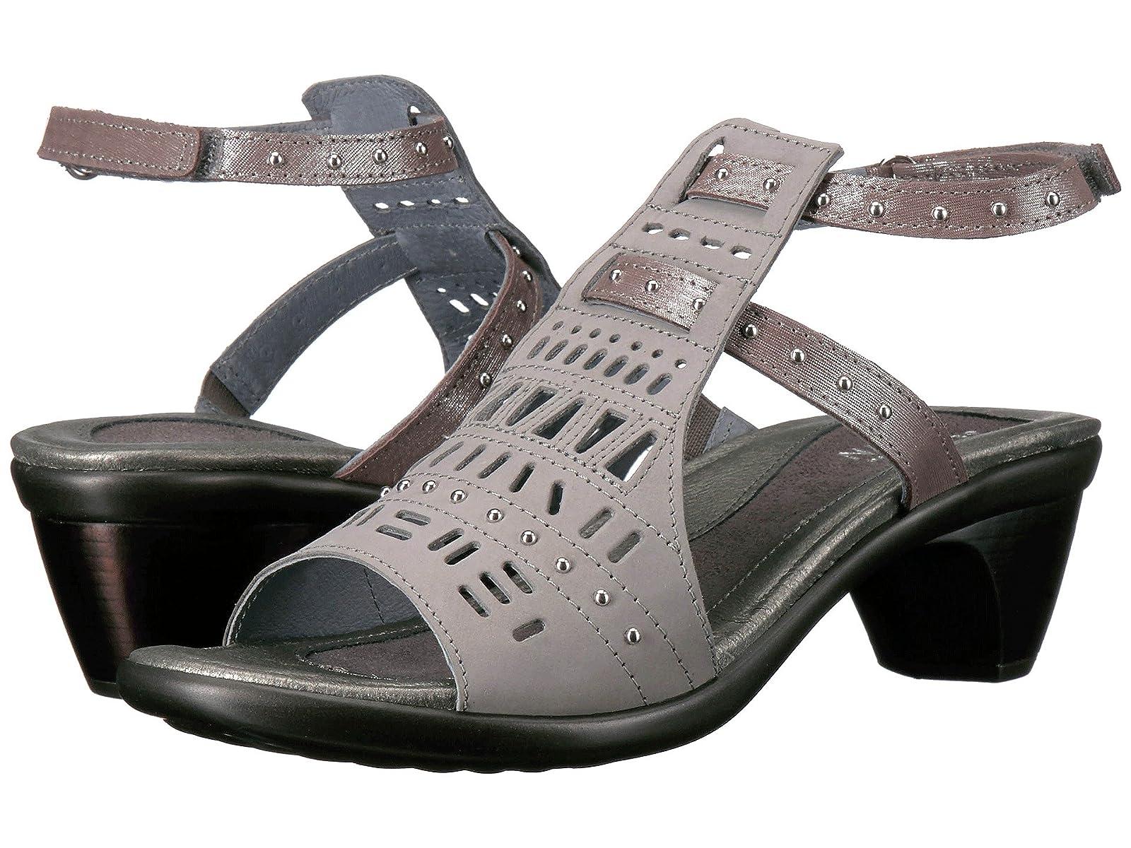 Naot VogueAtmospheric grades have affordable shoes