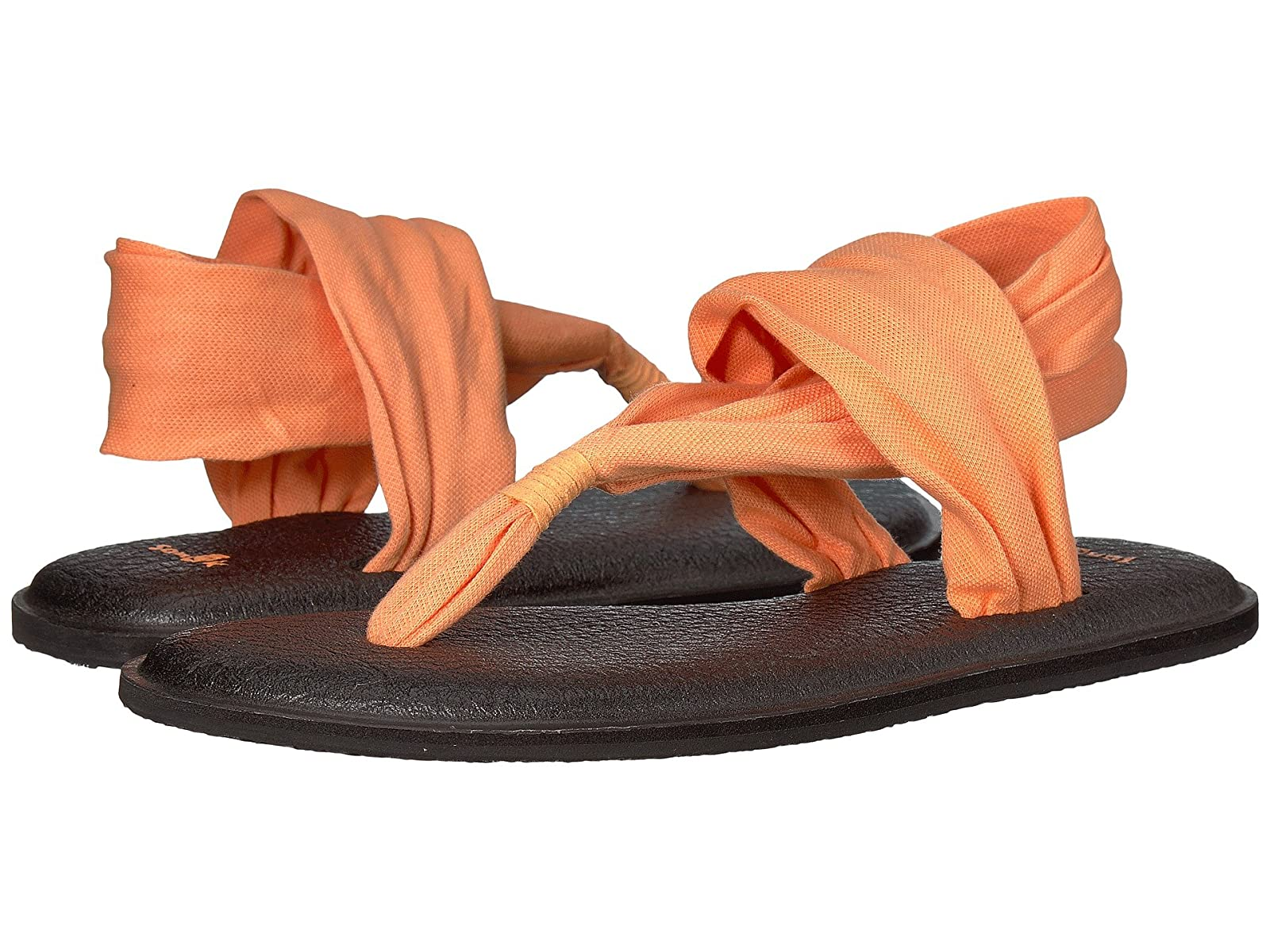 Sanuk Yoga Sling 2Atmospheric grades have affordable shoes