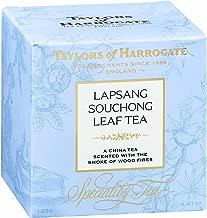 Taylors of Harrogate Lapsang Souchong Loose Leaf, 4.41 Ounce Carton