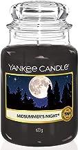 Yankee Candle 5038580000504 jar Large Midsummer's Night YSDMN, one size