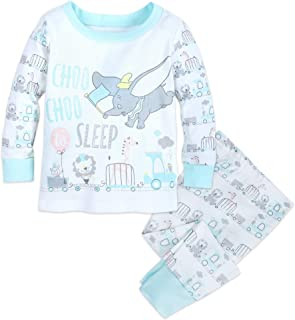 Disney Dumbo PJ PALS for Baby Size 9-12 MO Multi