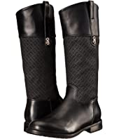 Cole Haan Kids - Brennan Riding Boot (Little Kid/Big Kid)