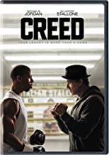creed movie dvd