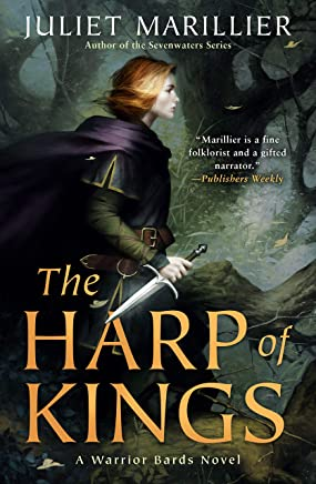 The Harp of Kings (Warrior Bards Book 1) (English Edition)