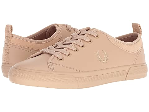 Fred Perry Horton Leather Suede at Zappos.com 5e30f05bb