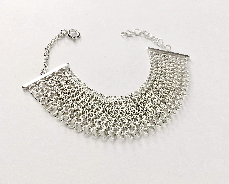 Spasm price Sale Special Price Chainmail Bracelet