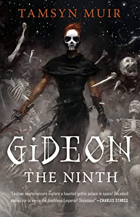 Gideon the Ninth (English Edition)
