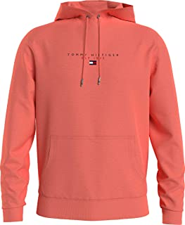 Tommy Hilfiger Essential Tommy Hoody Sweatshirt Capuche Homme