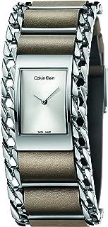 Calvin Klein Women's Quartz Watch K4R231X6