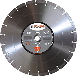 Diamond Products Delux Cut High Speed Blades, 14